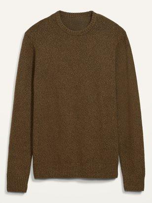 Old Navy Cozy Crew-Neck Sweater for Men