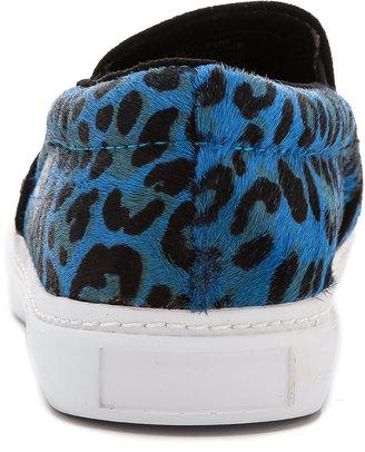 Jeffrey Campbell Alva Slip On Sneakers