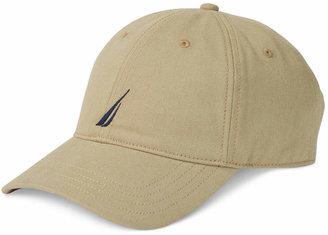 Nautica Logo Baseball Cap $25 thestylecure.com