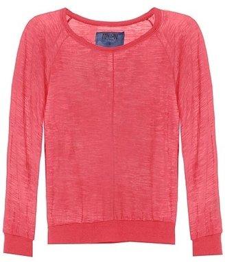 Nation Ltd. Malibu Sweatshirt In Bellini