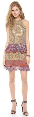 Zimmermann Good Love Frill Dress