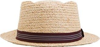 Brixton Delta Hat