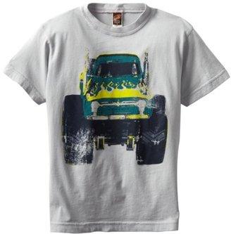 Charlie Rocket Boys 8-20 Monster Truck