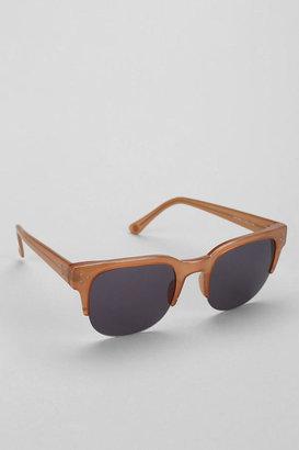 Cheap Monday Cutout Square Sunglasses