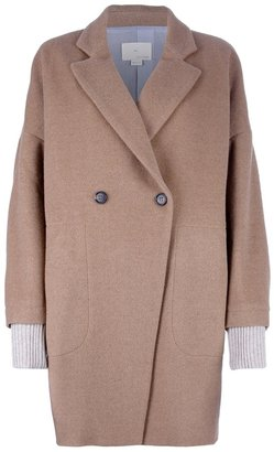 Boy By Band Of Outsiders double breasted coat