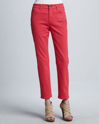 NYDJ Pastel Alisha Ankle Pants, Women's