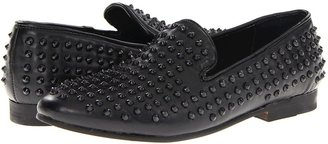 Steve Madden Jagggrr (Black w/ Studs) - Footwear