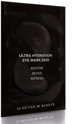 Le Metier de Beaute Ultra Hydration Eye Mask Duo
