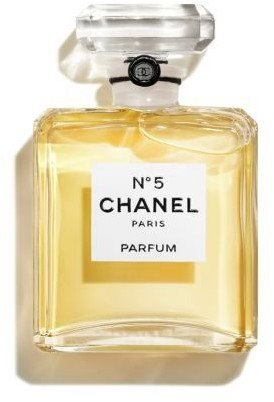 Chanel N5 Parfum Bottle