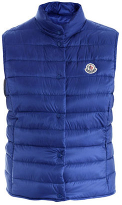 Moncler Liane light wear gilet