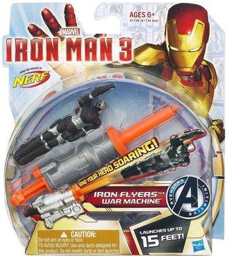 Iron Man Iron Flyers War Machine