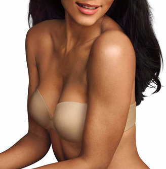 Maidenform Love The Lift Custom Lift Multiway Underwire Demi Comfort Strapless Bra-09417