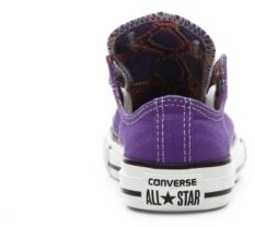 Converse Chuck Taylor All Star Double Tongue Girls Toddler & Youth Sneaker