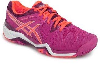 ASICS ® 'GEL-Resolution 5' Tennis Shoe $139.95 thestylecure.com