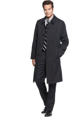 Kenneth Cole Coat, Kennedy Big and Tall Raincoat