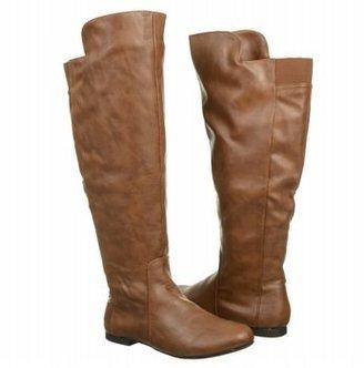 Fergalicious Women's Tiara Wide Calf Boot