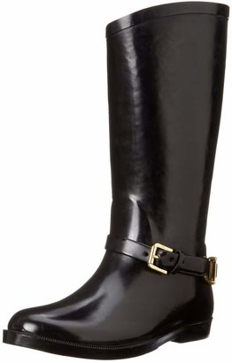 Polo Ralph Lauren Ollivia Riding Rain Boot