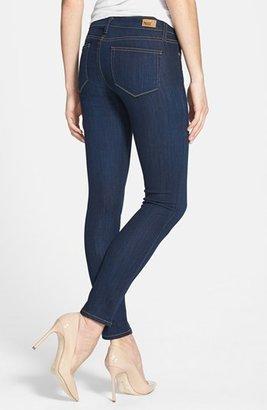 Paige 'Verdugo' Skinny Ankle Jeans (Ashbury)
