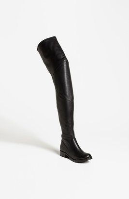 Jeffrey Campbell 'Militant' Over the Knee Boot
