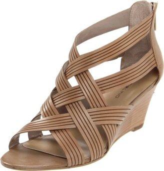 Bandolino Women's Janeera Wedge Sandal
