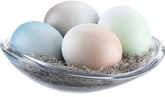 Crate & Barrel Pastel Eggs