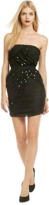 Diane von Furstenberg Sparkle and Shine Dress