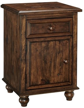 Pottery Barn Kids Anderson Nightstand, Tuscan