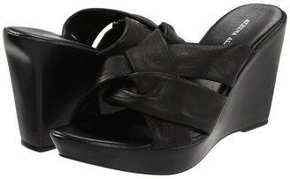 Athena Alexander Janice (Black) - Footwear