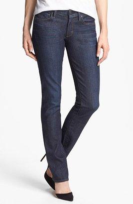 Citizens of Humanity 'Ava' Straight Leg Jeans (Hush)
