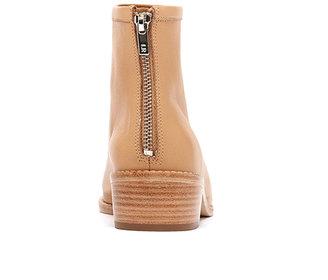 Loeffler Randall Ione open-toe bootie