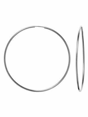 Banana Republic Large hoop earring