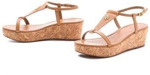 Tory Burch Britton Wedge Sandals
