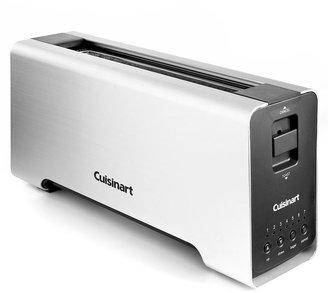 Cuisinart CPT-2000 Toaster, Metal Long Slot