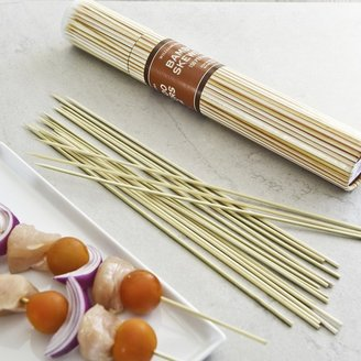 Williams-Sonoma Bamboo Skewers
