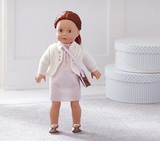 Pottery Barn Kids Gotz Leighton Doll