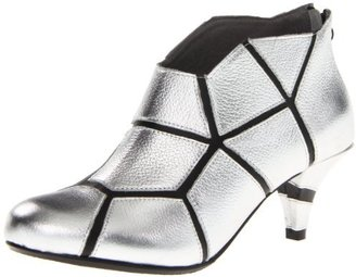 United Nude Women's Mosaic Mid Ankle Boot