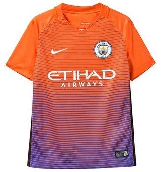 Manchester City FC Official Kids Manchester City 2016/17 Third Jersey