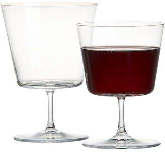 Crate & Barrel Cora Wine Glasses