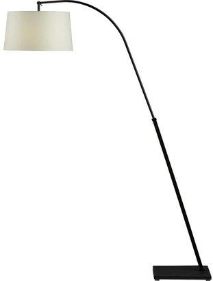 Crate & Barrel Jerrard Arc Floor Lamp