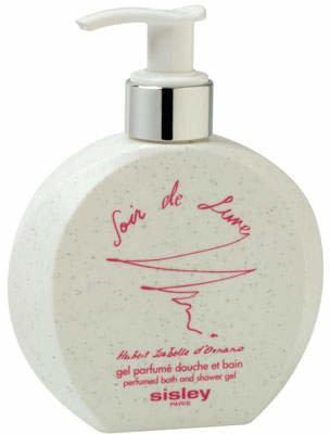 Sisley Paris Sisley-Paris Soir de Lune Perfumed Bath and Shower Gel