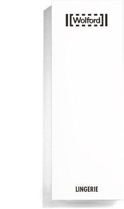 Wolford Velvet Control High-Waist Thong