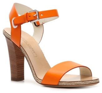 Ralph Lauren Laurissa Leather Sandal
