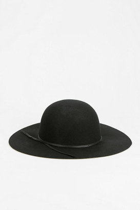Urban Outfitters Felt Floppy Hat