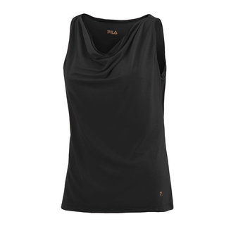 Fila Women's Drape Neck Tank Top