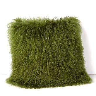 "Sky Foo Foo Decorative Pillow, 15"" x 15"""