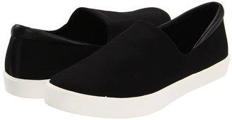 Donald J Pliner Sonia-D08 (Black/Black) - Footwear