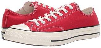 Converse Chuck Taylor(r) All Star(r) '70 Ox (Black/Black/Egret) Athletic Shoes