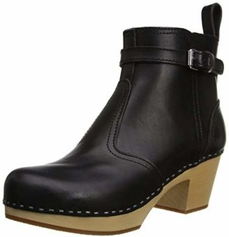 Swedish Hasbeens Women's 865 Ankle Boot