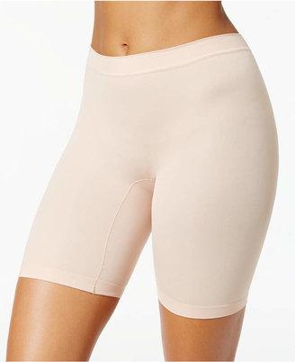 Jockey Skimmies Mid-Thigh Slip Shorts 2109 $20 thestylecure.com