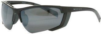 Native Eyewear Vim Sunglasses - Polarized Reflex Lenses, Interchangeable